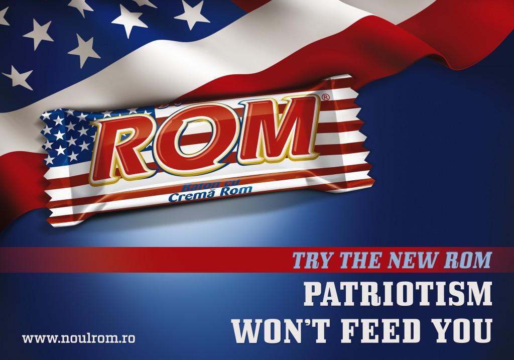 ROM Patriotism A3 L