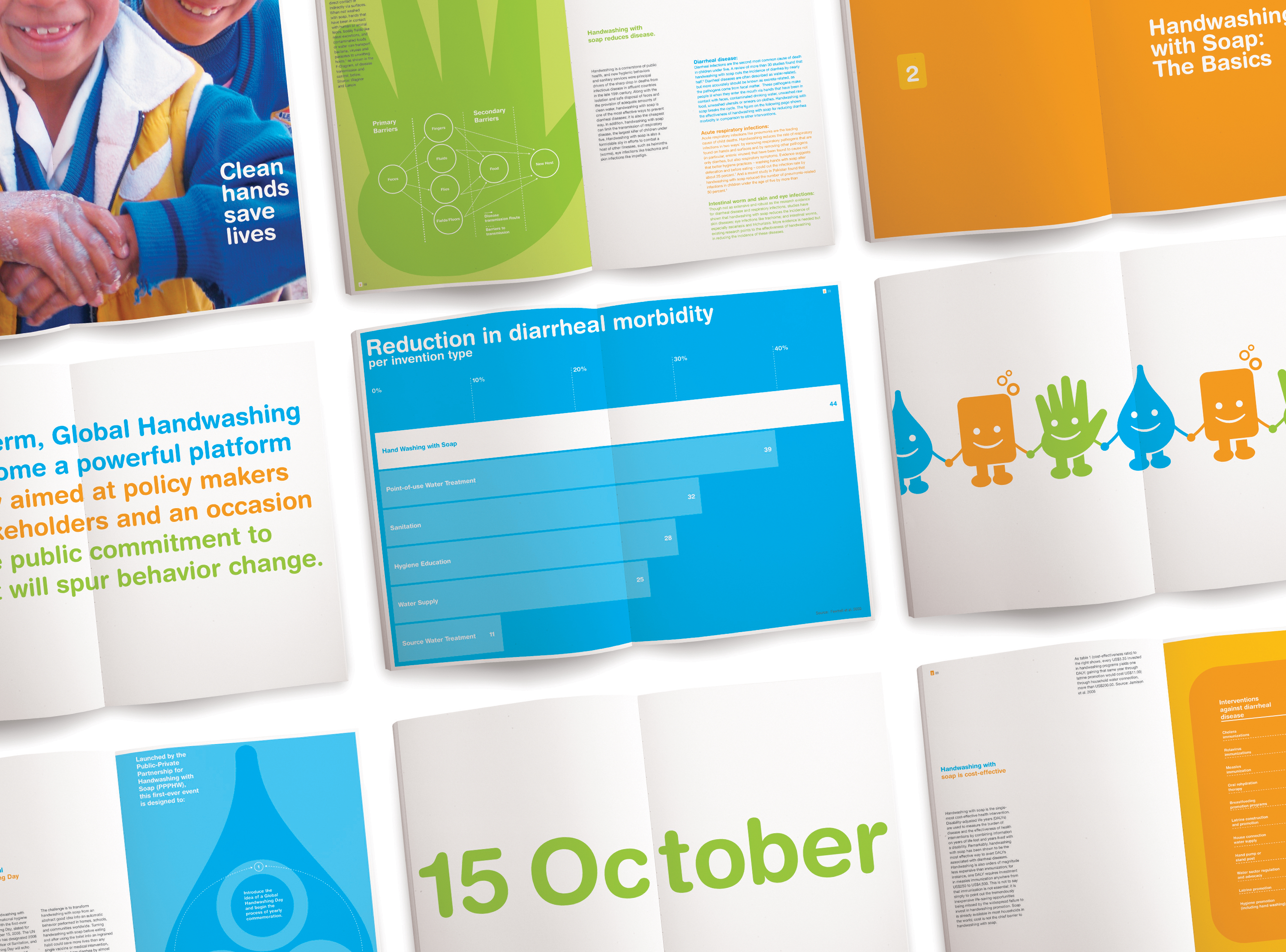 Global Handwashing Day Planning Guide