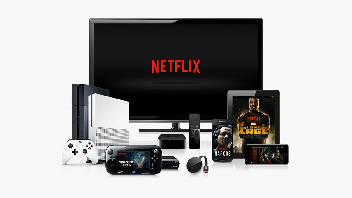 Netflix multiple devices